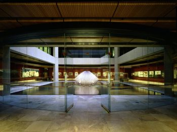 parliamentary catering Fountain Court