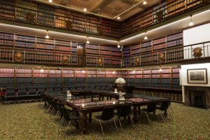 Corporate catering Sydney at Jubilee Room Parliament House