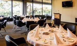 Members Dining Room NSW Parliament Sydney