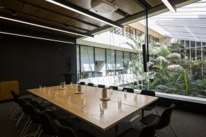 NSW Parliament McKell Room Boardroom corporate function space and corporate catering Sydney