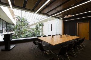 NSW Parliament McKell Room corporate function space and corporate catering Sydney