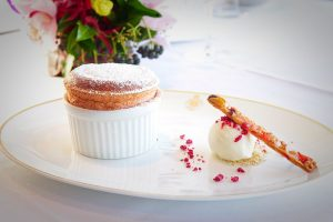 NSW Parliament Strangers Dining Souffle