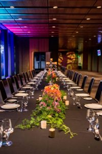 NSW Parliament Strangers Function Room corporate catering Sydney
