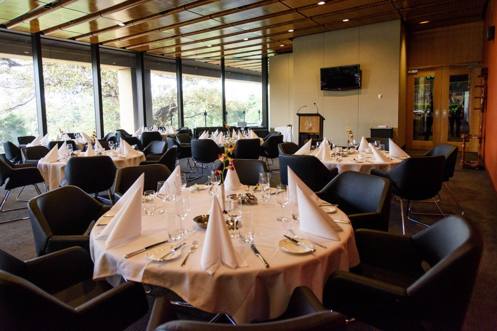 Members Dining Room Parliamentary Catering