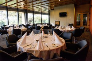 NSW Parliament House Members Dining Room