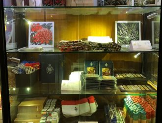 NSW Parliament Gift Shop