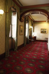 Parks Room, NSW Parliament Function Room, Sydney
