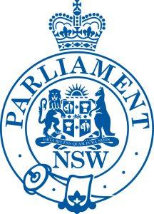 NSW Parliament Crest