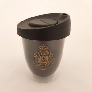 12 oz UpperCup - Crested